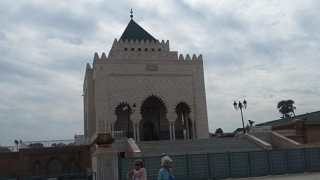 Tomb of Muhammad