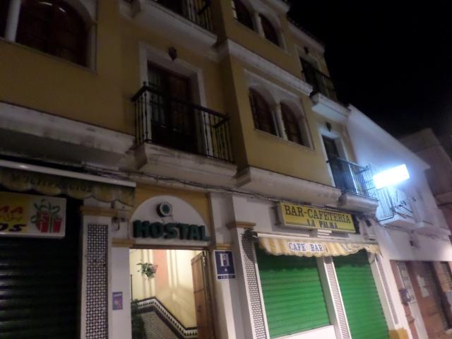 Hostel in Algceres