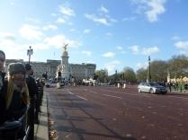 The Victoria Monument!