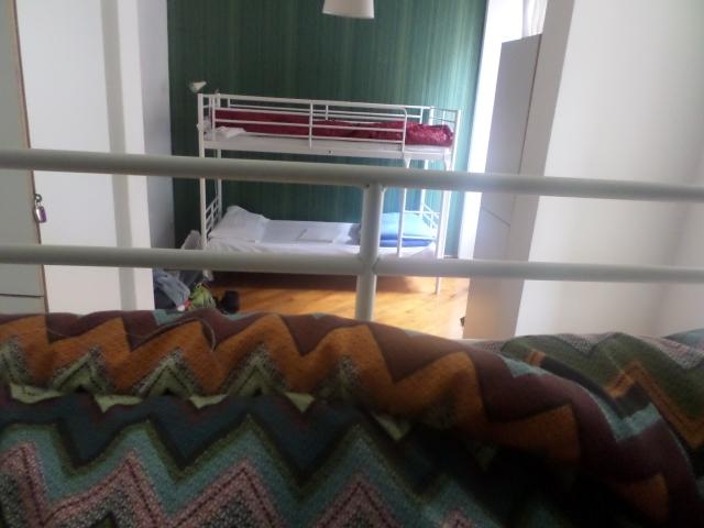 Hostel!
